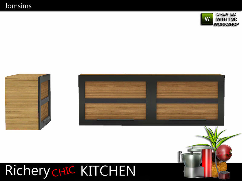 fast kitchen cabinets jomsims kitchen richery chic cabinet 3715