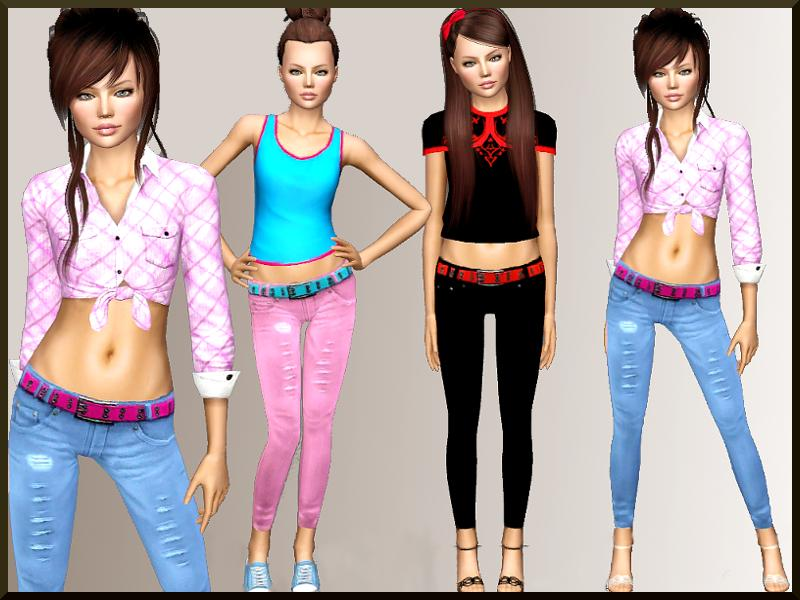 Skinny teens pics