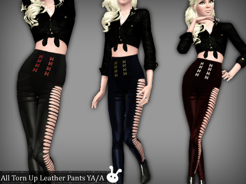 how to download clothes for sims 3