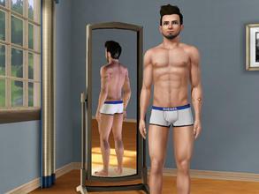 Free Sims 3 Clothing - 'diesel'