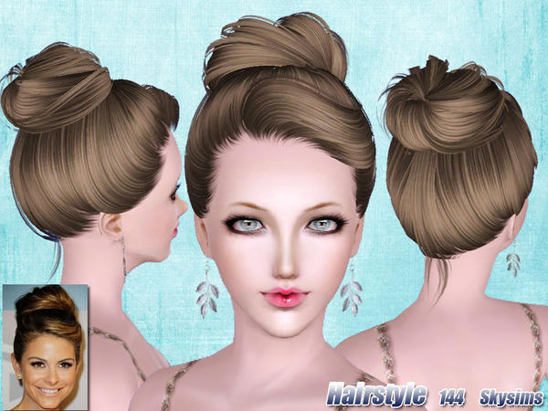 haircuts for young women skysims hair 144 2340 | w 600h 450 2340584