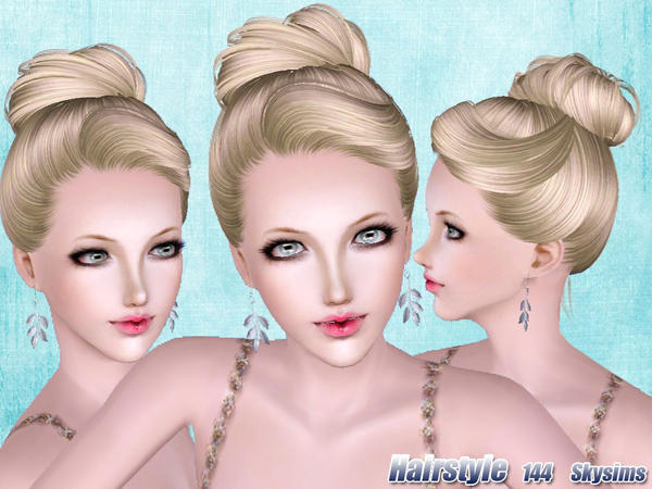 haircuts for young women skysims hair 144 2340 | w 600h 450 2340585