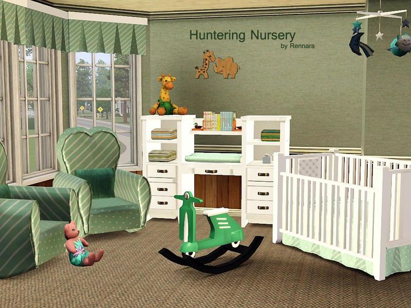 Rennara S Huntering Nursery
