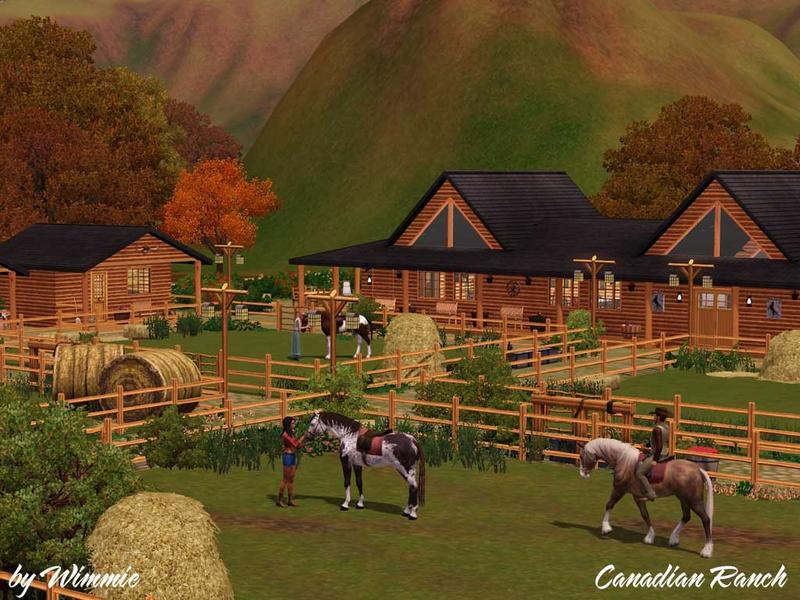 Sims  Cats And Dogs Canada