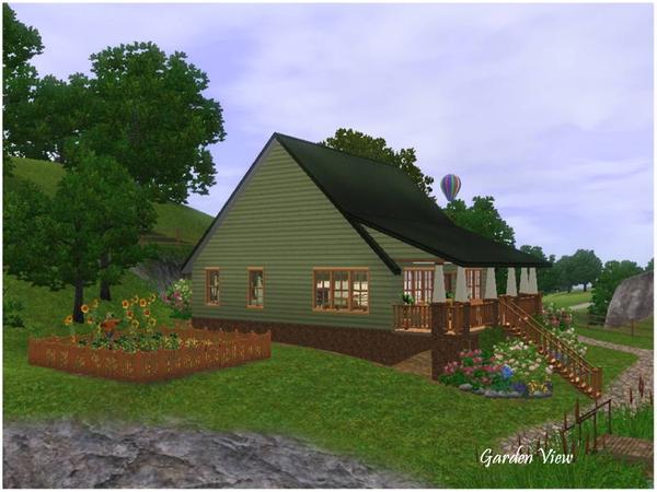 Christina51 39 S Granny 39 S Cottage