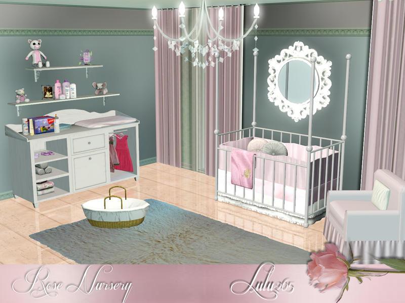 Lulu265s Rose Nursery