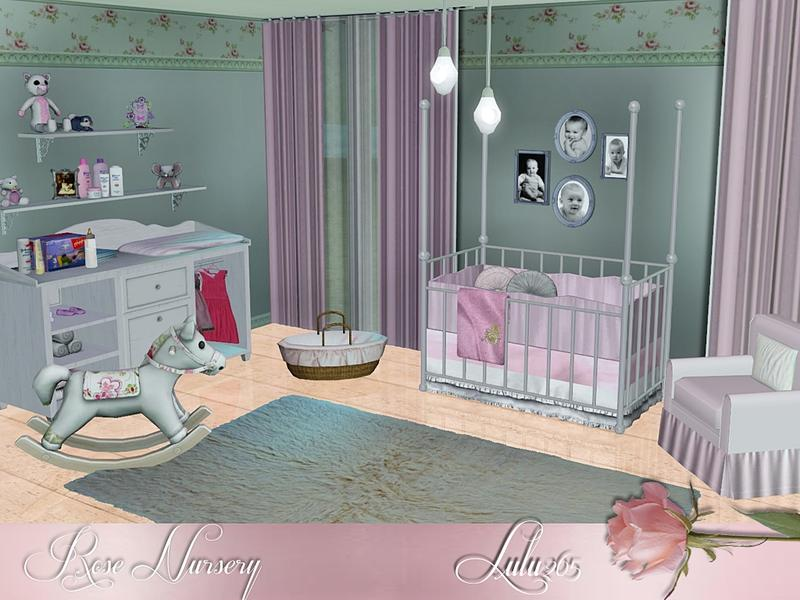 Baby/toddler Room? — The Sims Forums