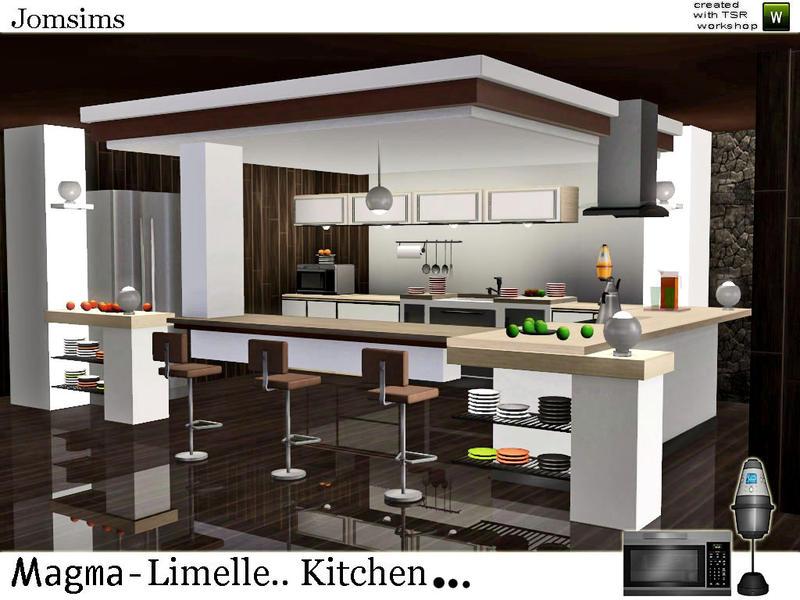 100 sims 3 kitchen ideas interior design ideas for for Sims 3 kitchen designs