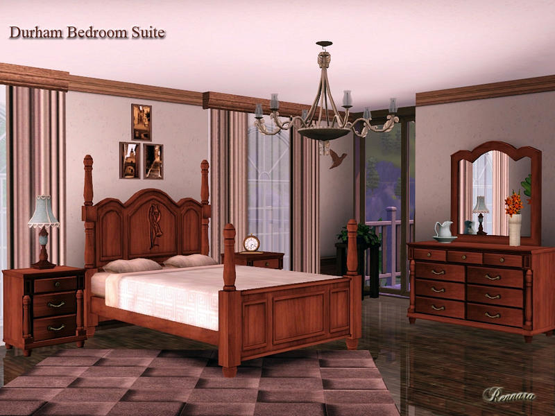Rennara's Durham Bedroom Suite Stunning Bedroom Furniture Durham