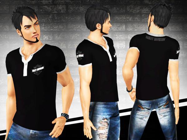 Мужчины | Повседневная одежда. Рубашки, майки W-600h-450-2358690