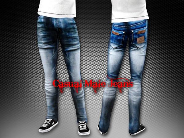 Мужчины | Повседневная одежда. Брюки, штаны W-600h-450-2362112