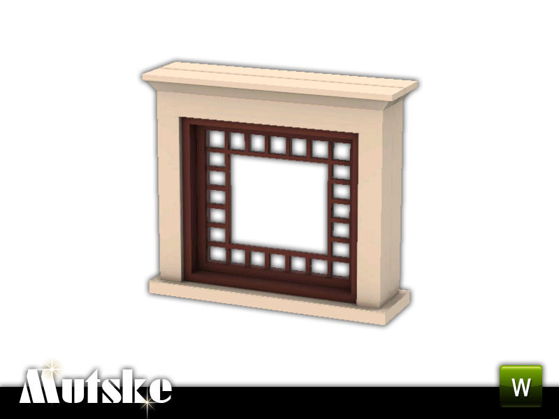 Mutske 39 s queen anne privat window 1x1 for Queen anne windows