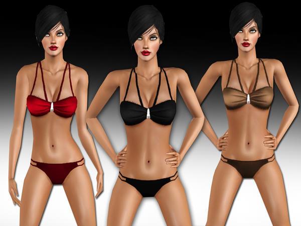 Женщины | Купальные костюмы W-600h-450-2369650