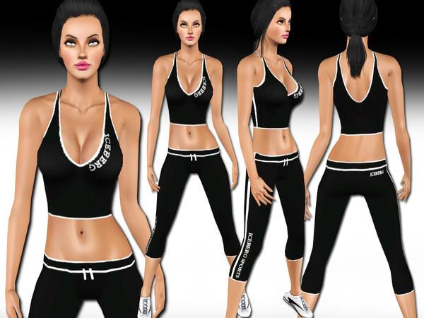 Женщины | Спортивная одежда W-600h-450-2370298
