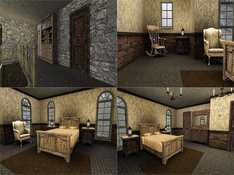 Aabhas Old Creepy Manor