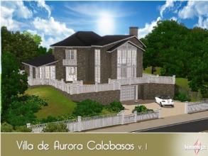 Villa De Aurora Calabasas V.1