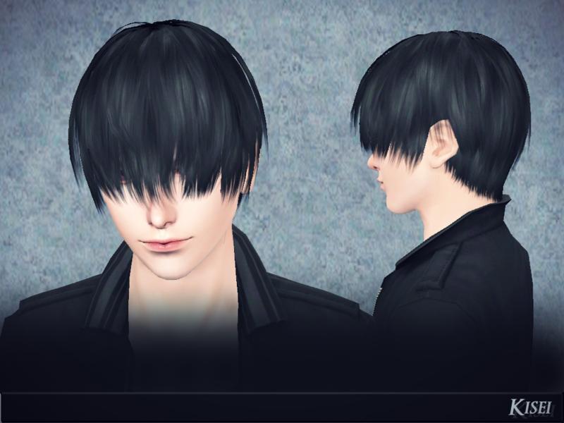 Athem2310 S Belphegor Hair Kisei