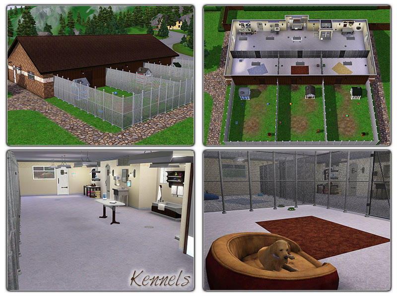 Illiana S Keepsake Kennels 2 Bd Home