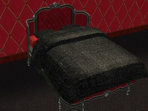Sims 2 — Odyssey Bed Collection by staceylynmay2 — This set includes the recolour of the bedframe, bedding and the