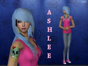 Sims 2 — Ashlee by staceylynmay2 — Ashlee is packed with everthing you see. Thanks to everyone whose meshes are included.