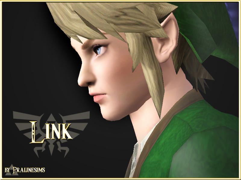 Pralinesims' Link