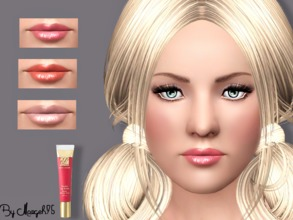 Sims 3 — Moisture Lipstick by Margeh-75 — -A lovely moisture lipstick that your sim ladies will love to keep their lips