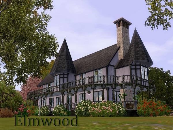 Elmwood. orlov s Elmwood