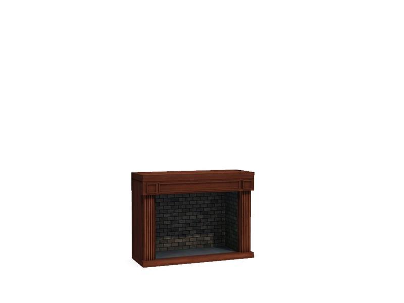 Rennara 39 S Durham Fireplace Frame