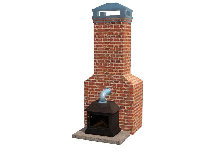 Rennara 39 S Durham Fireplace Stove