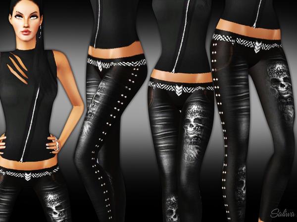 Женщины | Повседневная одежда. Брюки, шорты W-600h-450-2396034