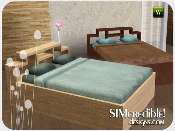 mattress and bed set simcredible s cinnamon and clove bed 16168