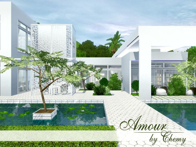 Chemy 39 s modern amour for Home design resources