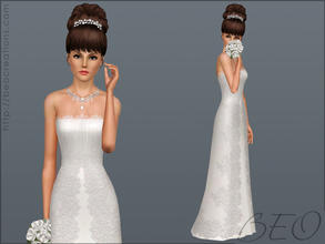 Beo Wedding Dress 23