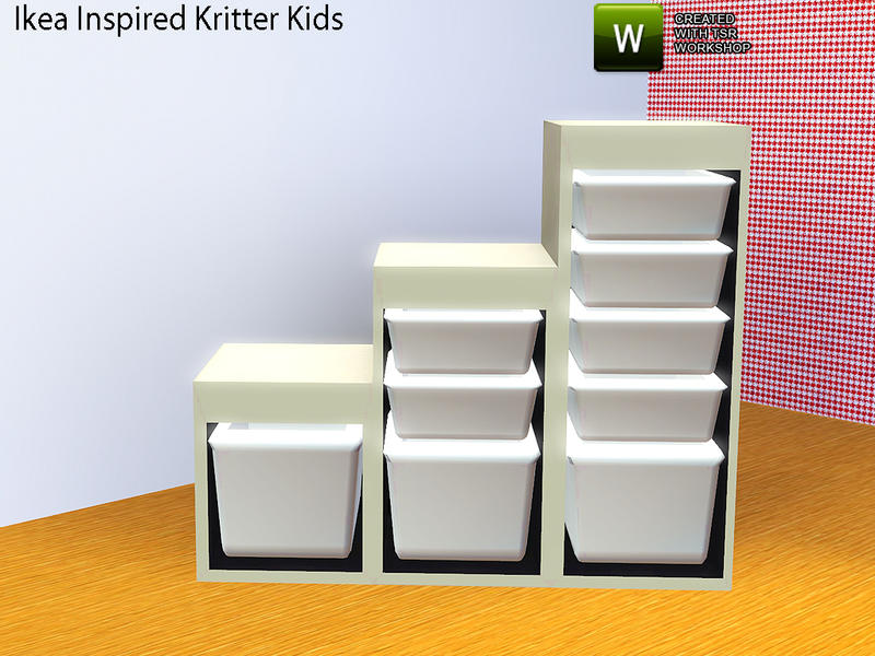 thenumberswoman 39 s ikea inspired ikea kritter kids room dresser. Black Bedroom Furniture Sets. Home Design Ideas