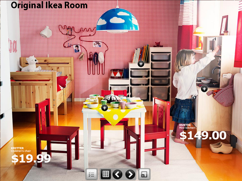 Ikea Kids Rooms thenumberswoman's ikea inspired kritters kids room