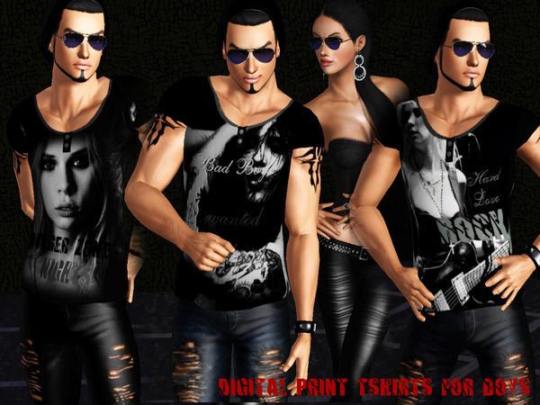 Мужчины | Повседневная одежда. Рубашки, майки W-600h-450-2406906