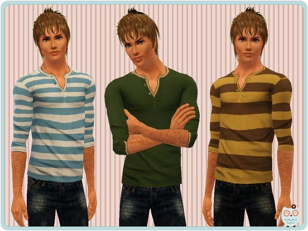 Мужчины | Повседневная одежда. Рубашки, майки W-600h-450-2416306