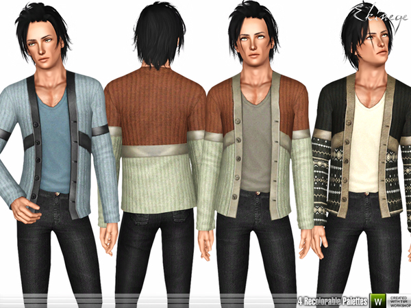 Мужчины | Повседневная одежда. Рубашки, майки W-600h-450-2416890