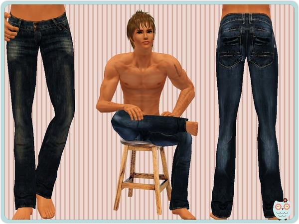 Мужчины | Повседневная одежда. Брюки, штаны W-600h-450-2417349
