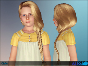 Marvelous Sims 3 Hair 39Braid39 Short Hairstyles For Black Women Fulllsitofus