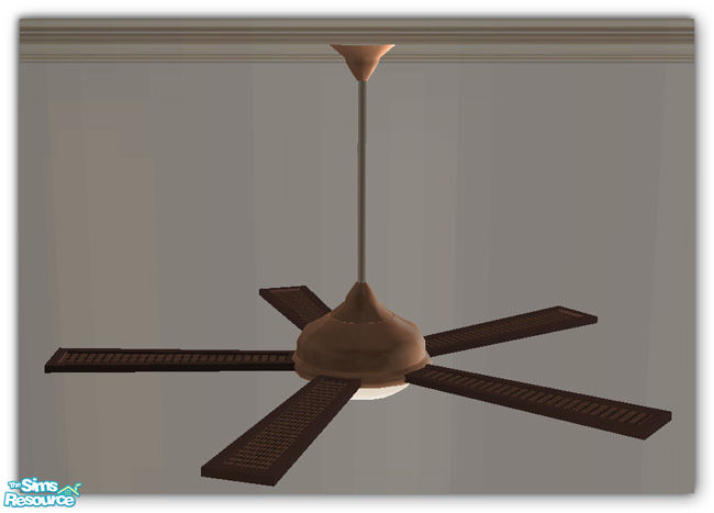 Simtomatic S Naturals Ceiling Fan Mesh