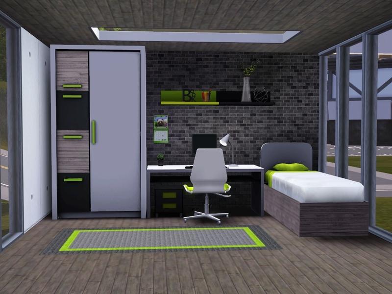 Sim Man123 39 S Keely Bedroom