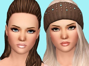 Sims 3 — Lipgloss N2 by Simmerluv862 — Hello,these are a shiny lipgloss, I hope you enjoy them in your game. It can be