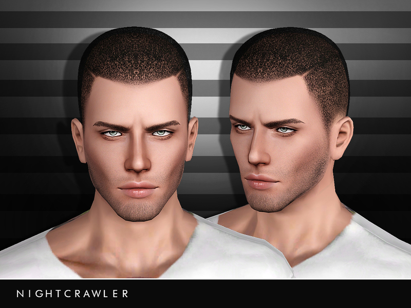 HD wallpapers male hairstyles for sims 3