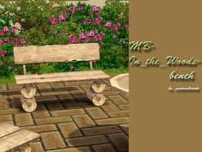 Surprising Downloads Sims 3 Object Styles Furnishing Comfort Spiritservingveterans Wood Chair Design Ideas Spiritservingveteransorg