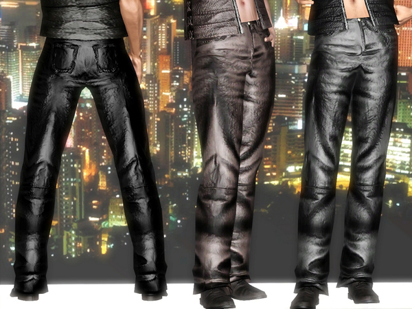 Мужчины | Повседневная одежда. Брюки, штаны W-600h-450-2427324