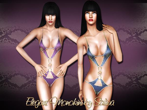 Женщины | Купальные костюмы W-600h-450-2429838