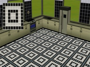 Sims 3 — Kitchen Floor 3 by kamil74302 — This is floor for your Sims kitchen.