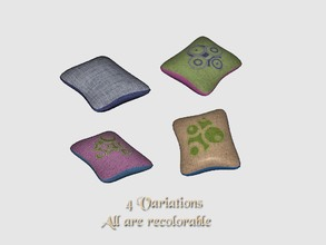Sims 3 — Ung999 - Pillow 24 by ung999 — Ung999 - Pillow 24 @ TSR