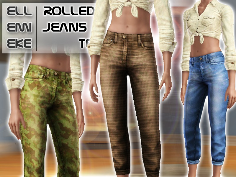 up jeans Teens